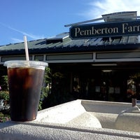 Photo taken at Pemberton Farms & Garden Center by Mark S. on 1/10/2012