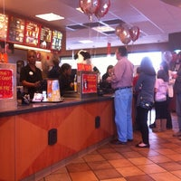 Photo taken at Chick-fil-A by Steve K. on 1/17/2011