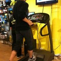Photo taken at JackRabbit Sports by Amy H. on 1/16/2012