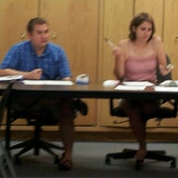 Photo taken at Lake County Republican Federation by Marianne B. on 7/19/2012