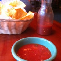 Photo taken at Salsa Cocina Mexicana by Present Spence on 3/27/2012