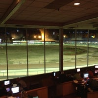 Photo taken at Southland Park Gaming & Racing by C. B. on 7/8/2012