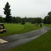 Photo taken at Colwood Golf Course by Alberto G. on 6/23/2012