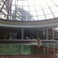 Photo taken at Oriental Spa by Barna K. on 3/9/2012