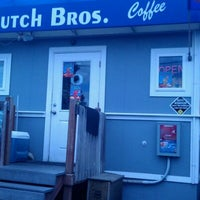 Photo taken at Dutch Bros. Coffee by Jeanette J. on 8/31/2011