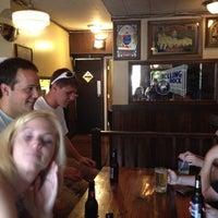 Photo taken at Lancer Lounge by Sara G. on 8/6/2012