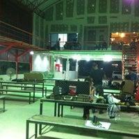 Photo taken at Bangkok BBgun & Paintball by GuardianKing R. on 11/26/2011