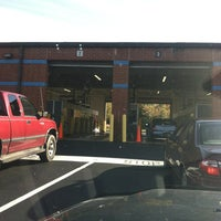 Photo taken at Vehicle Emissions Inspection Program (VEIP) Station by Zach E. on 10/31/2011