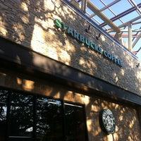 Photo taken at Starbucks by Denis on 7/27/2011