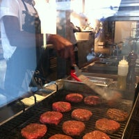Photo taken at The Butcher by Jord 🔥🍴 A. on 7/5/2012