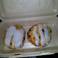 Photo taken at Bojangles' Famous Chicken 'n Biscuits by Kasey B. on 12/26/2011