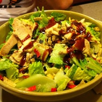 Photo taken at Panera Bread by Totsaporn I. on 8/7/2011