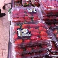 Photo taken at Joe Caputo & Sons Fruit Market by Dave F. on 3/5/2011