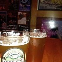 Photo taken at Hopvine Pub by Beth Y. on 7/14/2012