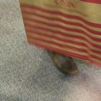 Photo taken at DSW Designer Shoe Warehouse by Sara N. on 11/13/2011