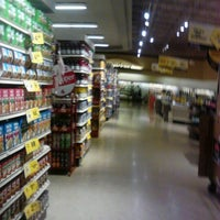 Photo taken at Tom Thumb by Aaron P. on 1/9/2012
