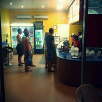 Photo taken at Jow Noodles by Oleg S. on 2/10/2012