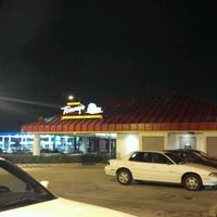 Photo taken at Original Tommy's Hamburgers by Chris N. on 1/21/2012