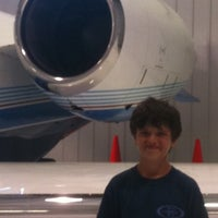 Photo taken at Air Services, Inc by Pete E. on 7/23/2011