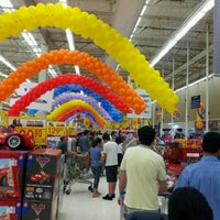 Photo taken at Walmart by Vitorino S. on 10/2/2011