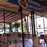 Photo taken at Esenköşk Restaurant by Zuntar on 9/3/2012