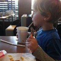 Photo taken at McDonald's by PAUL H. on 2/19/2012