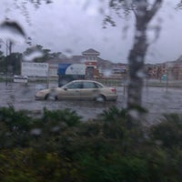 Photo taken at Palm Beach State College by Tiffany D. on 8/27/2012