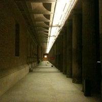 Das Foto wurde bei Neues Museum von Sven G. am 7/6/2012 aufgenommen