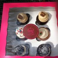 Photo taken at Cupcake by Eric R. on 7/1/2011