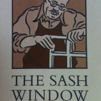 Photo taken at The Sash Window Workshop by Martin C. on 12/24/2010