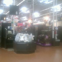 Photo taken at Walmart by Terri C. on 10/29/2011