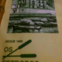 Photo taken at Estrobos by Alberto B. on 5/13/2012