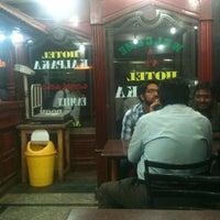 Photo taken at Kalpaka by Prasoon C. on 12/24/2011