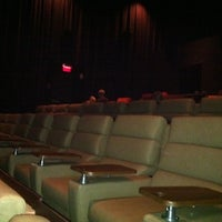 Photo taken at IPic Theaters South Barrington by Ben C. on 12/29/2011