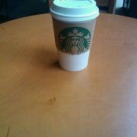 Photo taken at Starbucks by Holland M. on 9/4/2011