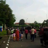 Photo taken at Mal Graha Cijantung by Bayu W. on 4/8/2012