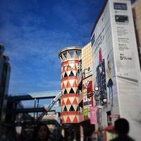 Photo taken at Lafesta by Yoonseok H. on 12/1/2011