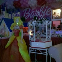 Photo taken at Amazing Buffet Infantil by Anne on 2/10/2012