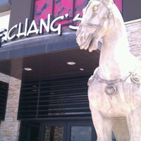 Photo taken at P.F. Chang's by Carolyn R. on 7/16/2011
