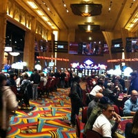 Photo taken at Hollywood Casino at Penn National Race Course by Austin M. on 11/23/2011