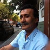 Photo taken at Lilya Şairin Yeri by Serkan E. on 7/3/2011