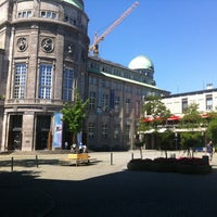 Photo taken at Deutsches Museum by Redaktion active woman drive&style D. on 6/16/2012