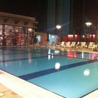 Photo taken at Holiday Inn Salmiyah Hotel by DanoOoy on 5/13/2012