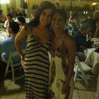 Photo taken at Hyatt Regency Waikiki Beach Resort and Spa by Derek S. on 4/22/2012