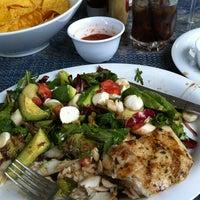 Photo taken at Ocean Cabana Bar & Bistro by Scott M. on 2/14/2012