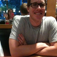 Photo taken at California Pizza Kitchen by Chelsea J. on 8/13/2012