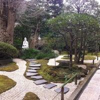 Photo taken at 竹の庭 by Keiko M. on 3/4/2012