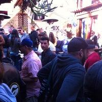 4/16/2012にJordan TowersがThe Mixで撮った写真