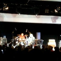 Photo taken at Centre Stage by Robert D. on 1/28/2012