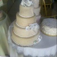 Photo taken at Casa de cake by Larry W. on 11/2/2011